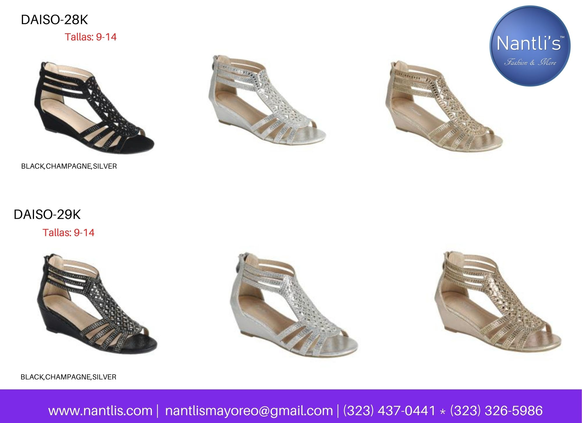 Catalogo Vol FL28 Tenis y Zapatos de ninas Mayoreo Wholesale girls shoes and tennis shoes for kids page 12