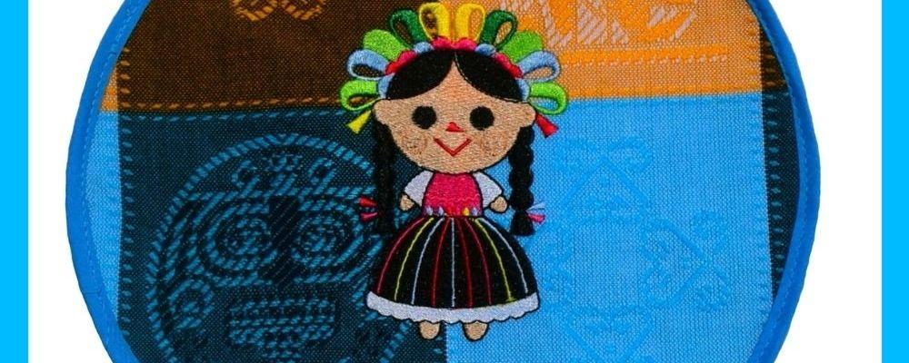 Catalogo Vol TM25 Accesorios por Mayoreo Wholesale Accessories Nantlis Tradicion de Mexico page 01