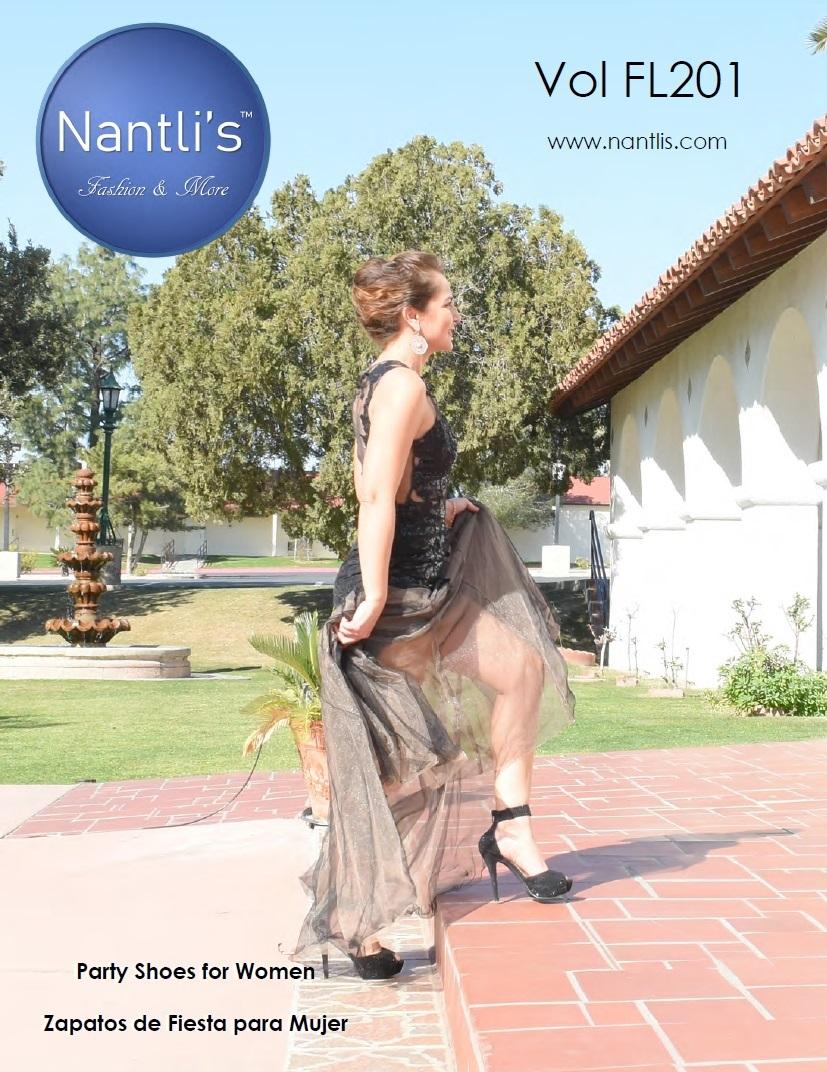 Nantlis Vol FL201 Zapatos de Fiesta Mujer mayoreo Catalogo Wholesale womens party shoes_Page_01