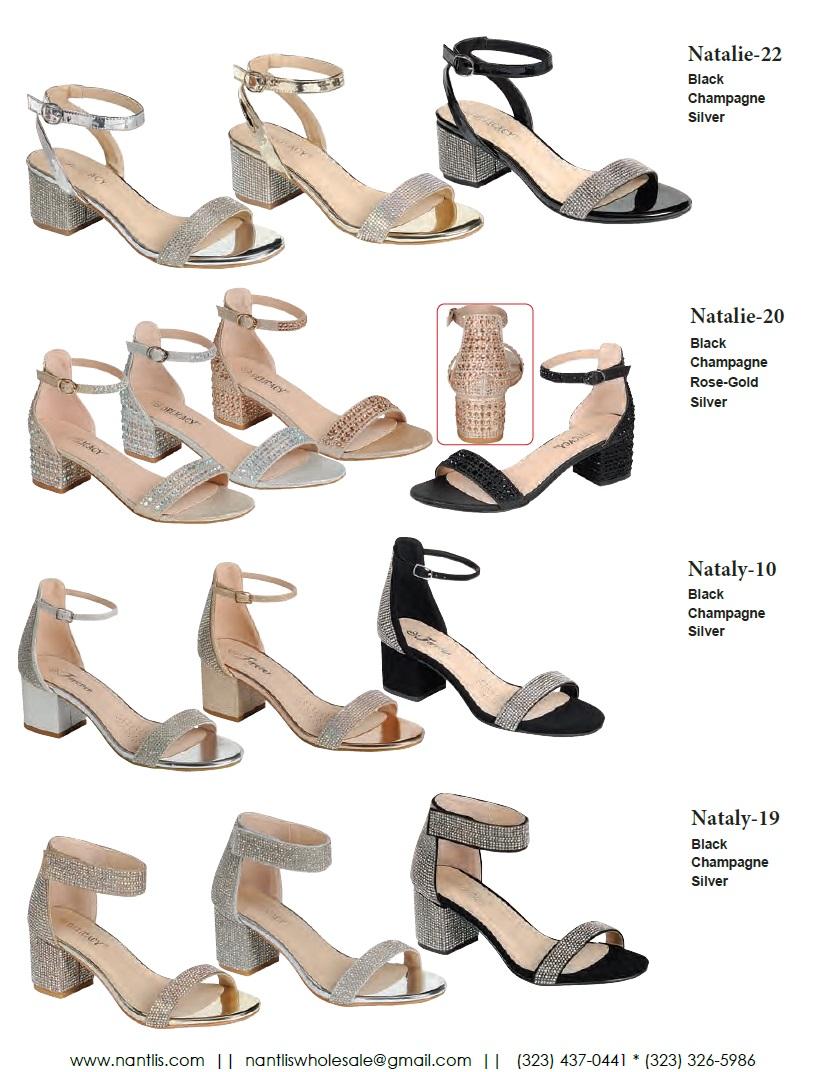 Nantlis Vol FL201 Zapatos de Fiesta Mujer mayoreo Catalogo Wholesale womens party shoes_Page_02