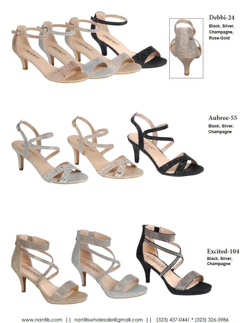 Nantlis Vol FL201 Zapatos de Fiesta Mujer mayoreo Catalogo Wholesale womens party shoes_Page_08