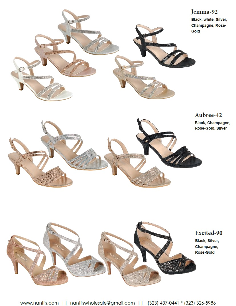 Nantlis Vol FL201 Zapatos de Fiesta Mujer mayoreo Catalogo Wholesale womens party shoes_Page_09