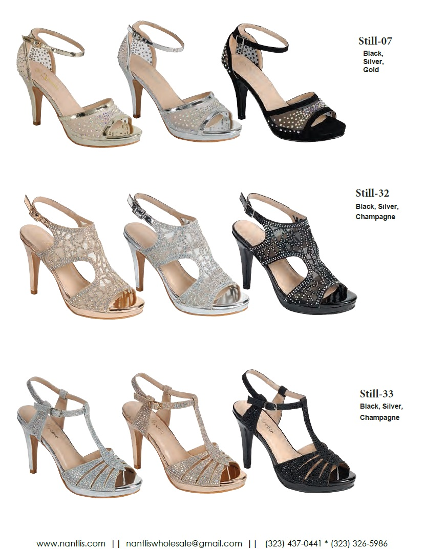 Nantlis Vol FL201 Zapatos de Fiesta Mujer mayoreo Catalogo Wholesale womens party shoes_Page_12