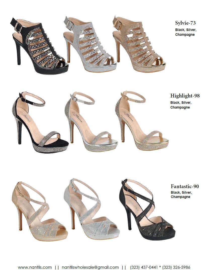 Nantlis Vol FL201 Zapatos de Fiesta Mujer mayoreo Catalogo Wholesale womens party shoes_Page_15