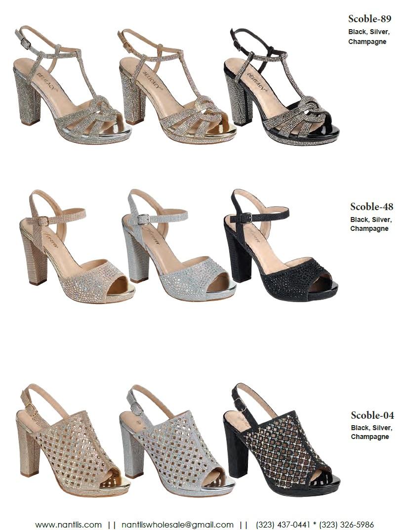 Nantlis Vol FL201 Zapatos de Fiesta Mujer mayoreo Catalogo Wholesale womens party shoes_Page_17