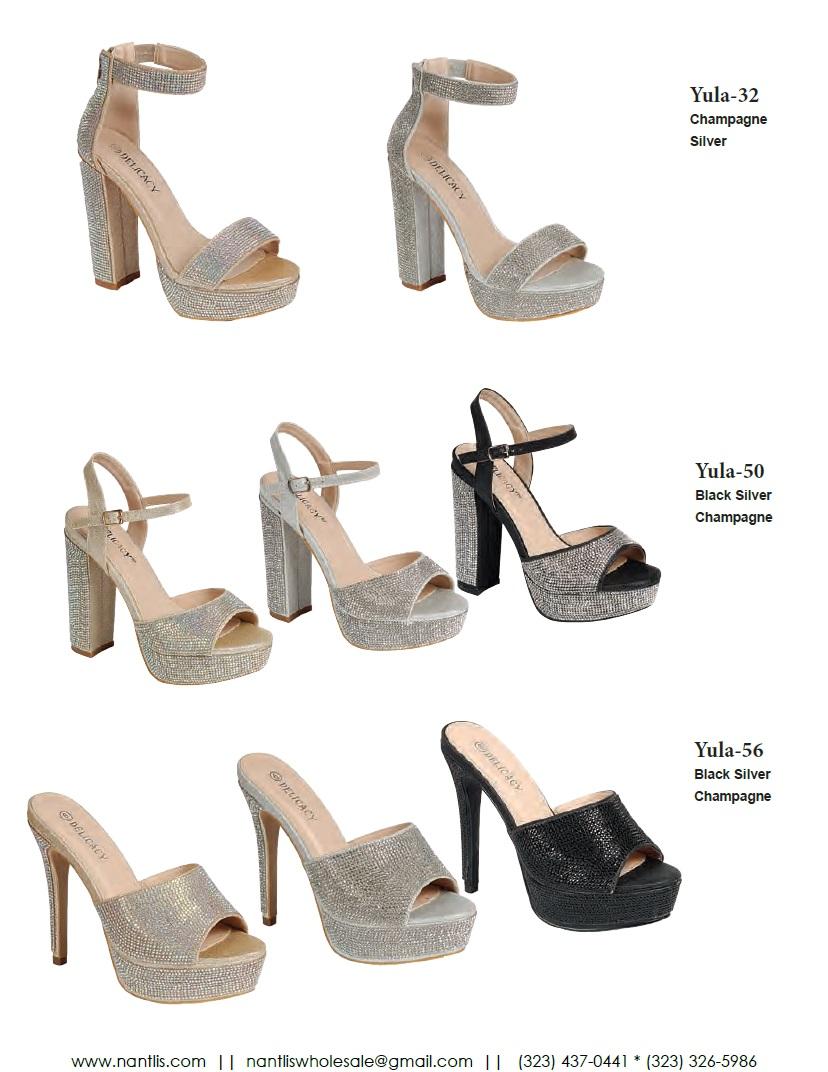 Nantlis Vol FL201 Zapatos de Fiesta Mujer mayoreo Catalogo Wholesale womens party shoes_Page_19