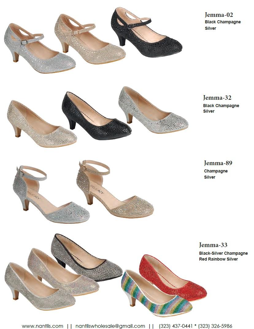 Nantlis Vol FL202 Zapatos de Fiesta Mujer mayoreo Catalogo Wholesale womens party shoes_Page_11