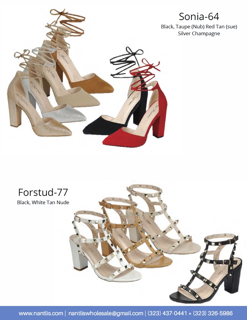 Nantlis Vol FL204 Zapatos Casuales Mujer mayoreo Catalogo Wholesale womens Casual shoes flats and wedges_Page_02