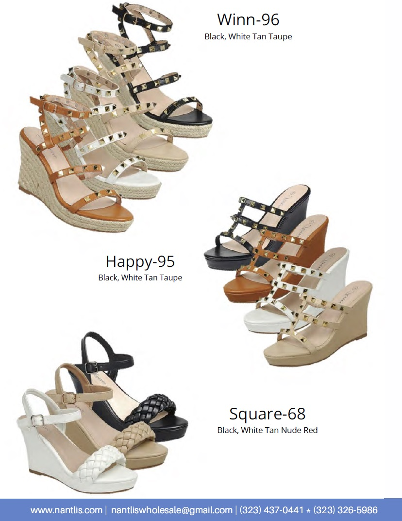 Nantlis Vol FL204 Zapatos Casuales Mujer mayoreo Catalogo Wholesale womens Casual shoes flats and wedges_Page_03