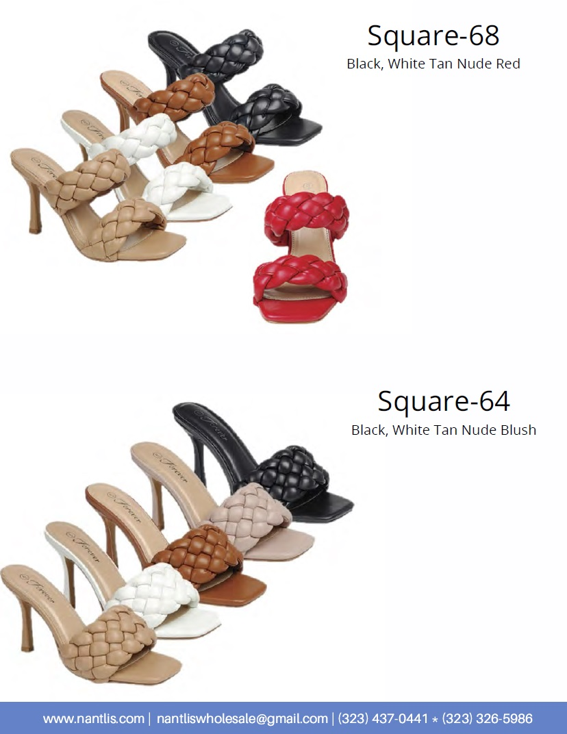 Nantlis Vol FL204 Zapatos Casuales Mujer mayoreo Catalogo Wholesale womens Casual shoes flats and wedges_Page_04