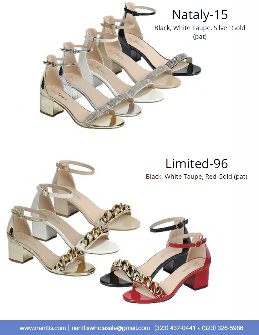 Nantlis Vol FL204 Zapatos Casuales Mujer mayoreo Catalogo Wholesale womens Casual shoes flats and wedges_Page_07