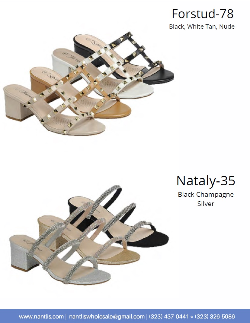 Nantlis Vol FL204 Zapatos Casuales Mujer mayoreo Catalogo Wholesale womens Casual shoes flats and wedges_Page_08