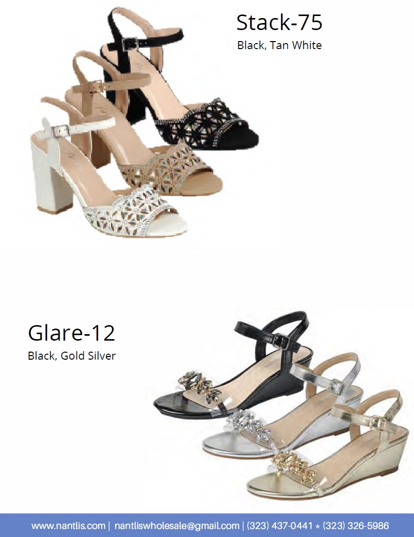 Nantlis Vol FL204 Zapatos Casuales Mujer mayoreo Catalogo Wholesale womens Casual shoes flats and wedges_Page_10