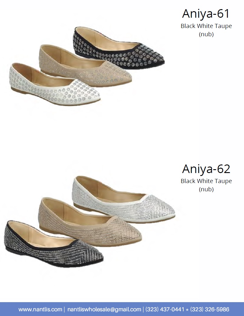 Nantlis Vol FL204 Zapatos Casuales Mujer mayoreo Catalogo Wholesale womens Casual shoes flats and wedges_Page_16