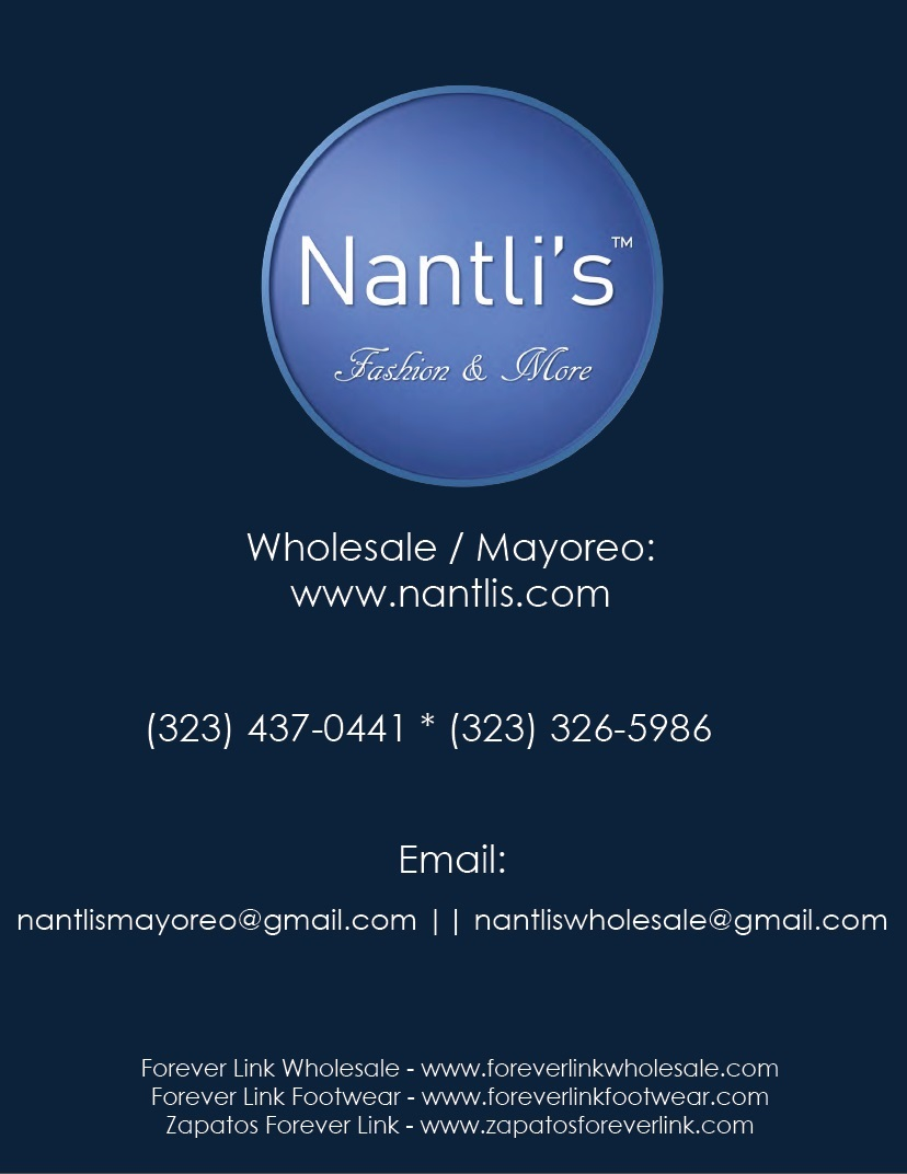Nantlis Vol FL204 Zapatos Casuales Mujer mayoreo Catalogo Wholesale womens Casual shoes flats and wedges_Page_18