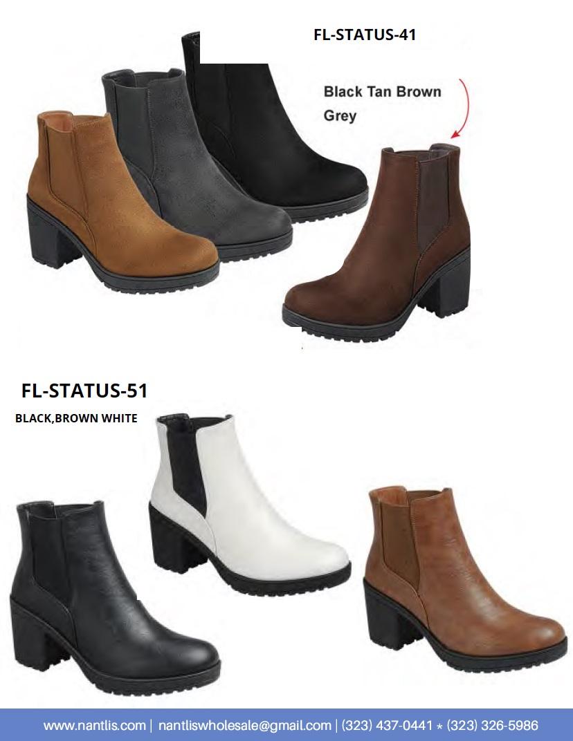 Nantlis Vol FL205 Botas Mujer y Nina mayoreo Catalogo Wholesale boots and booties womens and girls_Page_02