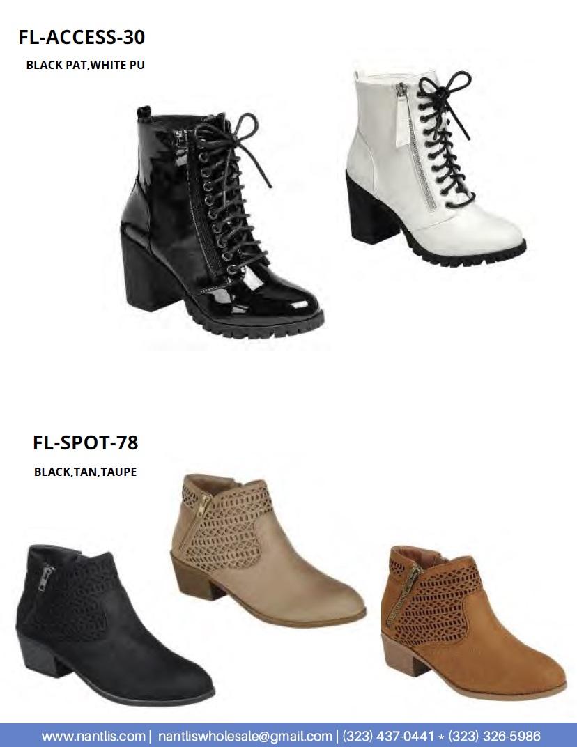 Nantlis Vol FL205 Botas Mujer y Nina mayoreo Catalogo Wholesale boots and booties womens and girls_Page_04