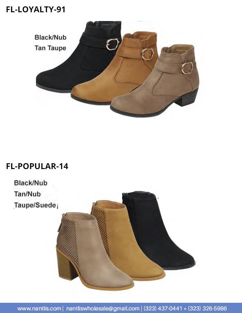Nantlis Vol FL205 Botas Mujer y Nina mayoreo Catalogo Wholesale boots and booties womens and girls_Page_06