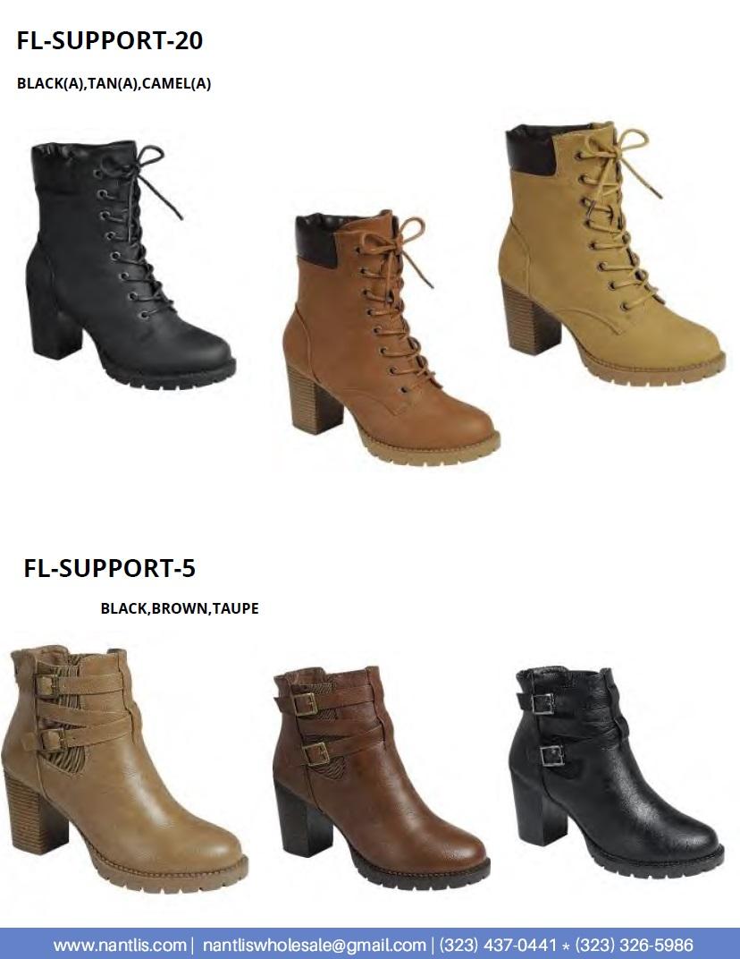 Nantlis Vol FL205 Botas Mujer y Nina mayoreo Catalogo Wholesale boots and booties womens and girls_Page_12