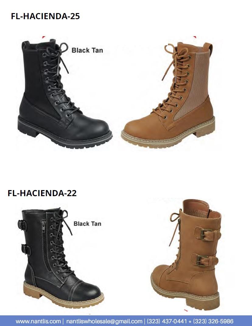 Nantlis Vol FL205 Botas Mujer y Nina mayoreo Catalogo Wholesale boots and booties womens and girls_Page_14