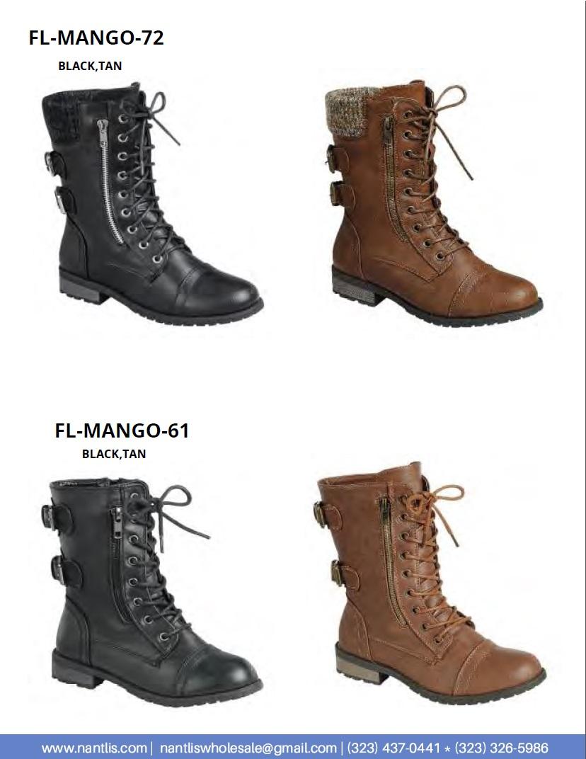 Nantlis Vol FL205 Botas Mujer y Nina mayoreo Catalogo Wholesale boots and booties womens and girls_Page_16