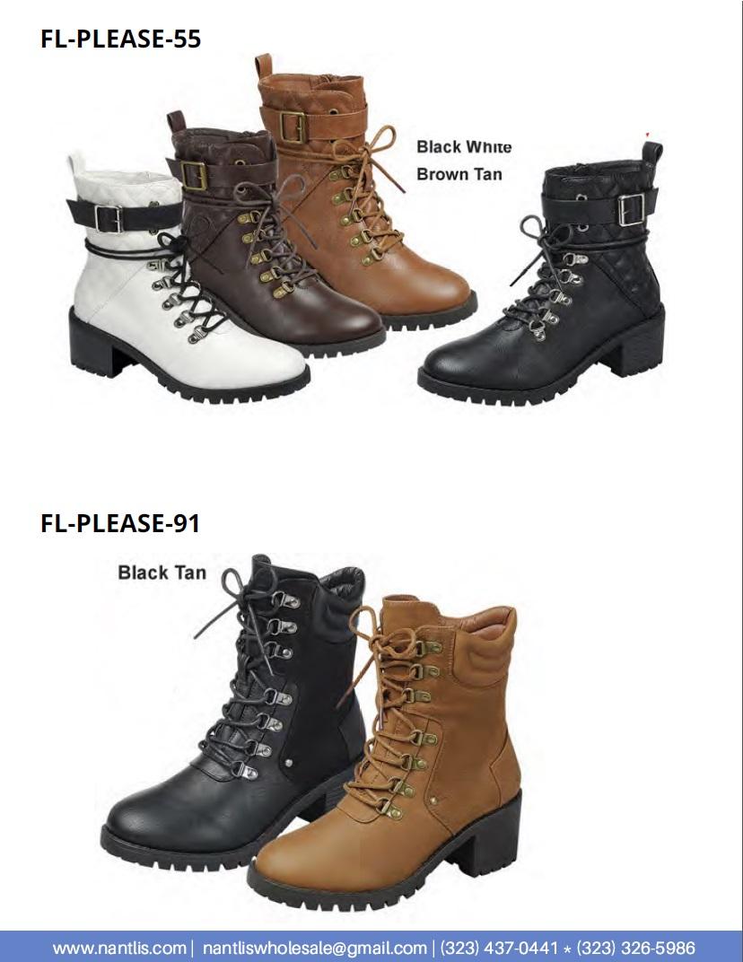 Nantlis Vol FL205 Botas Mujer y Nina mayoreo Catalogo Wholesale boots and booties womens and girls_Page_18
