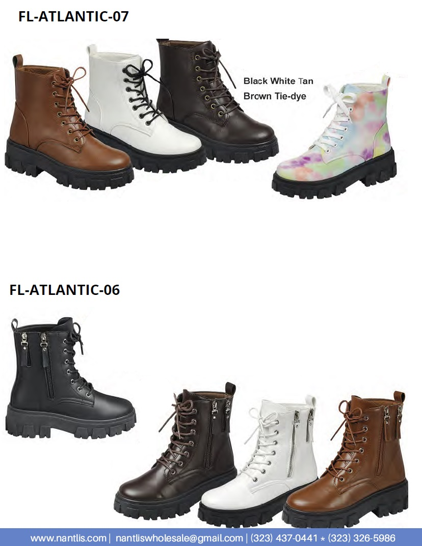 Nantlis Vol FL205 Botas Mujer y Nina mayoreo Catalogo Wholesale boots and booties womens and girls_Page_19