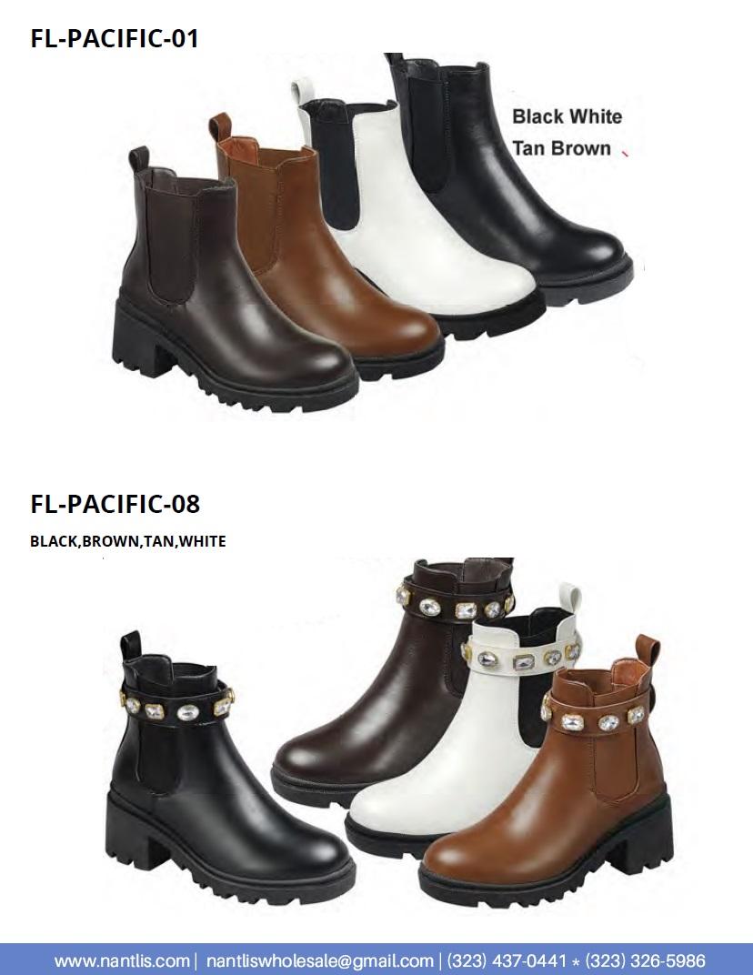 Nantlis Vol FL205 Botas Mujer y Nina mayoreo Catalogo Wholesale boots and booties womens and girls_Page_20
