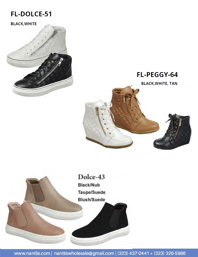 Nantlis Vol FL205 Botas Mujer y Nina mayoreo Catalogo Wholesale boots and booties womens and girls_Page_24