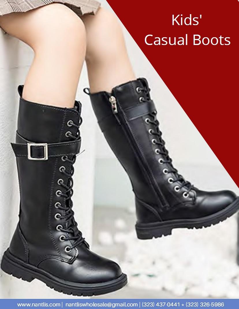 Nantlis Vol FL205 Botas Mujer y Nina mayoreo Catalogo Wholesale boots and booties womens and girls_Page_26