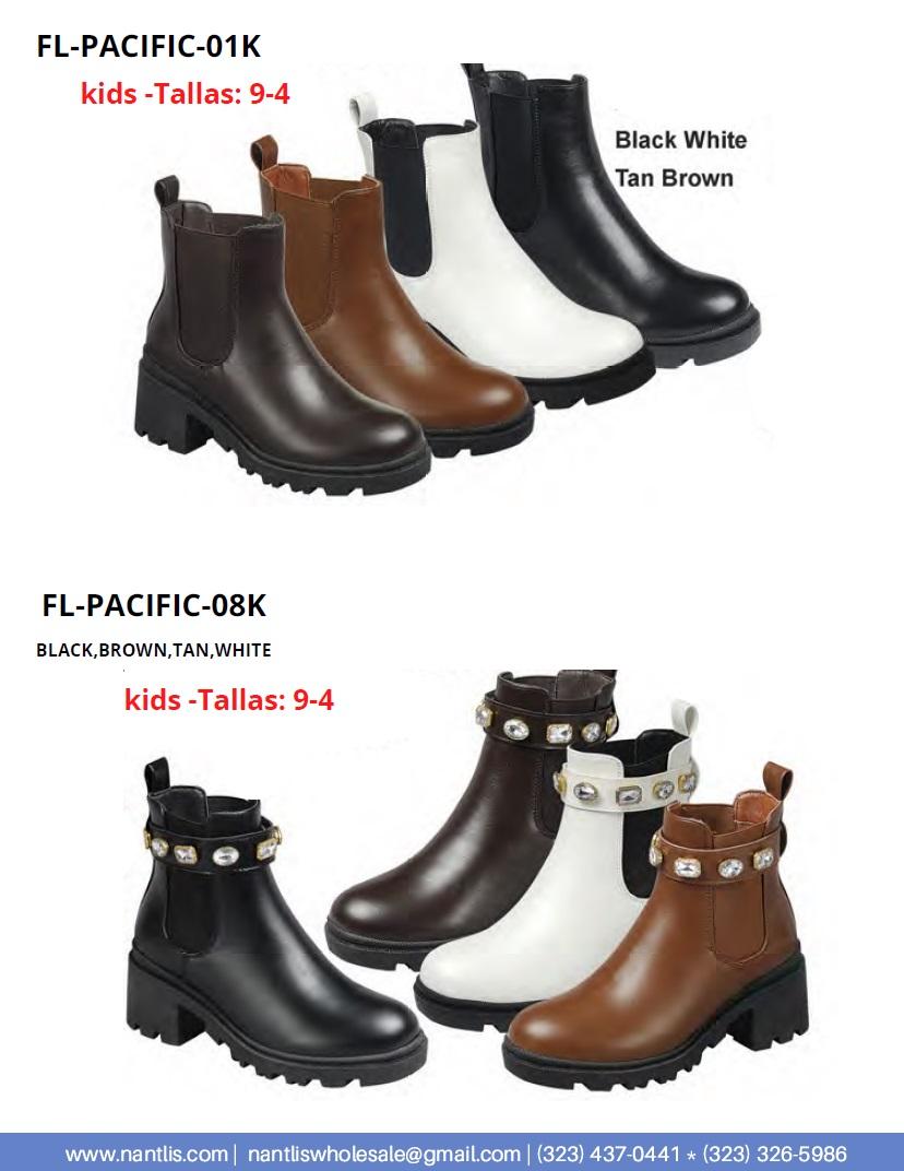 Nantlis Vol FL205 Botas Mujer y Nina mayoreo Catalogo Wholesale boots and booties womens and girls_Page_28