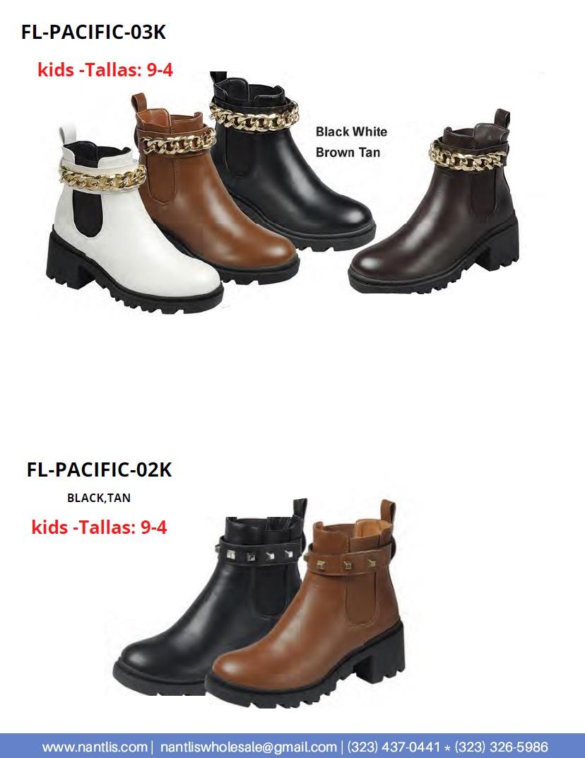 Nantlis Vol FL205 Botas Mujer y Nina mayoreo Catalogo Wholesale boots and booties womens and girls_Page_29