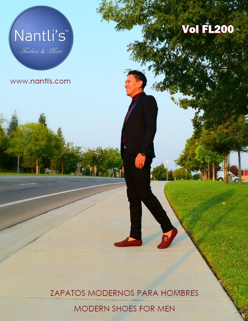 Nantlis Vol FL200 Zapatos Para Hombres mayoreo Catalogo Wholesale Men shoes_Page_01