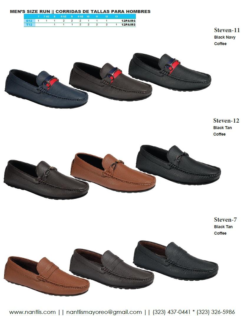 Nantlis Vol FL200 Zapatos Para Hombres mayoreo Catalogo Wholesale Men shoes_Page_02
