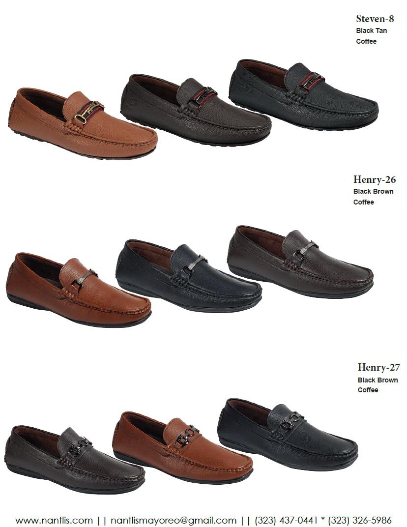 Nantlis Vol FL200 Zapatos Para Hombres mayoreo Catalogo Wholesale Men shoes_Page_03
