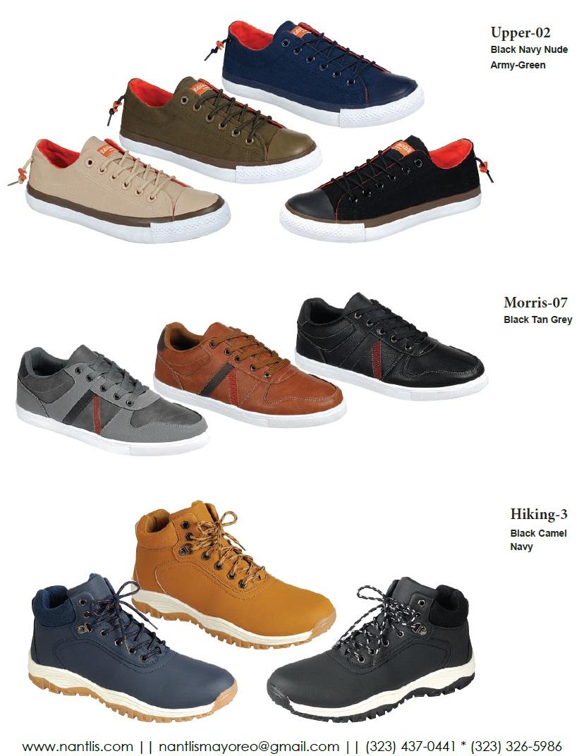 Nantlis Vol FL200 Zapatos Para Hombres mayoreo Catalogo Wholesale Men shoes_Page_09
