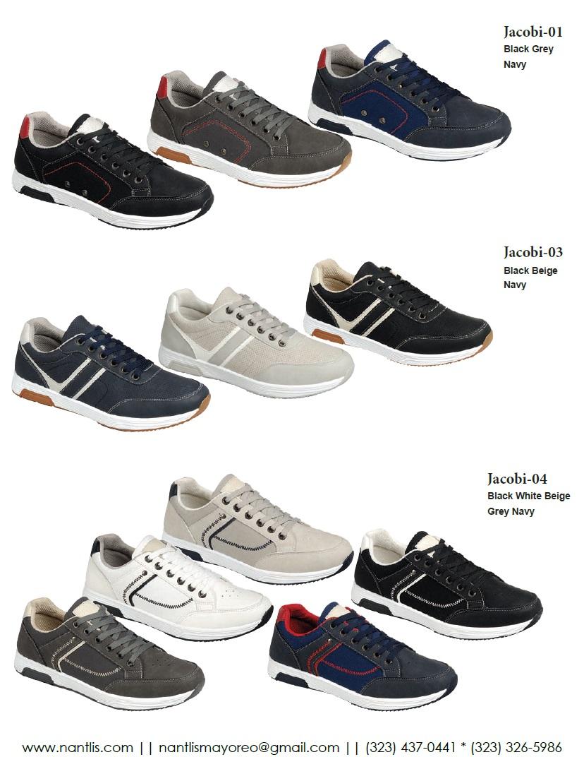 Nantlis Vol FL200 Zapatos Para Hombres mayoreo Catalogo Wholesale Men shoes_Page_10
