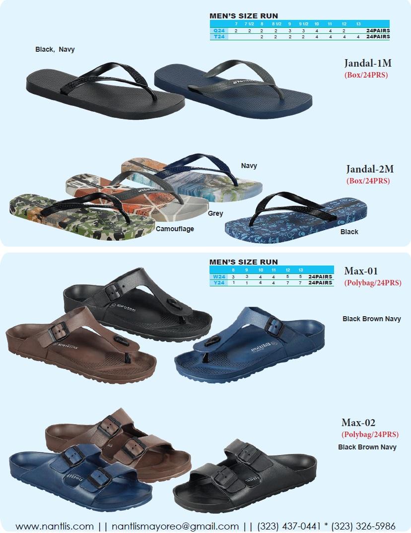 Nantlis Vol FL200 Zapatos Para Hombres mayoreo Catalogo Wholesale Men shoes_Page_11