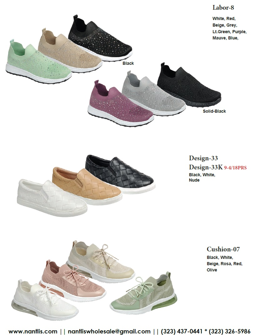 Nantlis Vol FL206 Zapatos Tenis mayoreo Catalogo Wholesale Tennis shoes sneakers_Page_06
