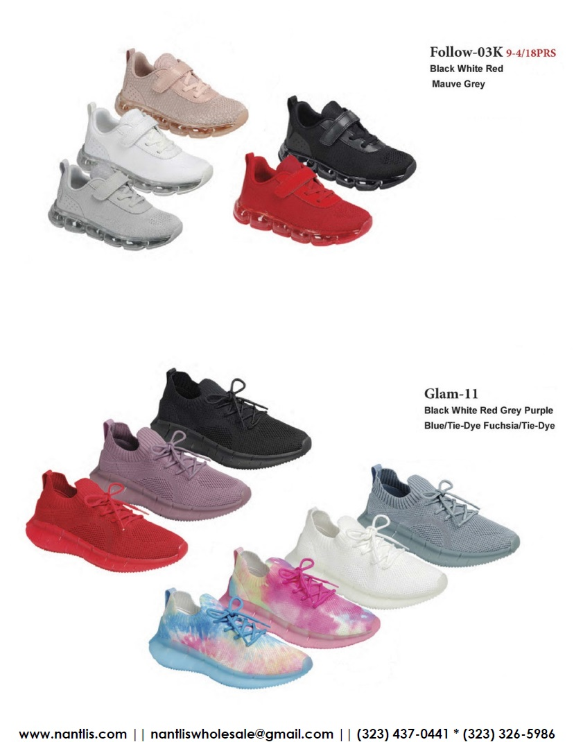 Nantlis Vol FL206 Zapatos Tenis mayoreo Catalogo Wholesale Tennis shoes sneakers_Page_09