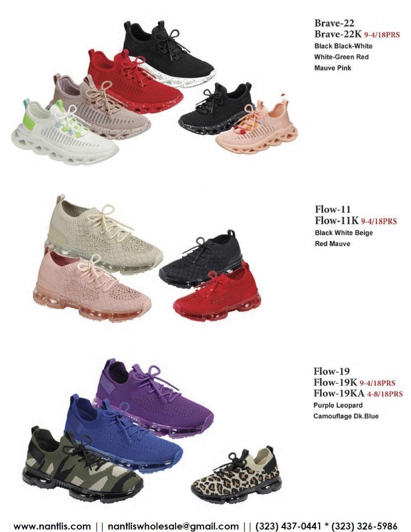 Nantlis Vol FL206 Zapatos Tenis mayoreo Catalogo Wholesale Tennis shoes sneakers_Page_13