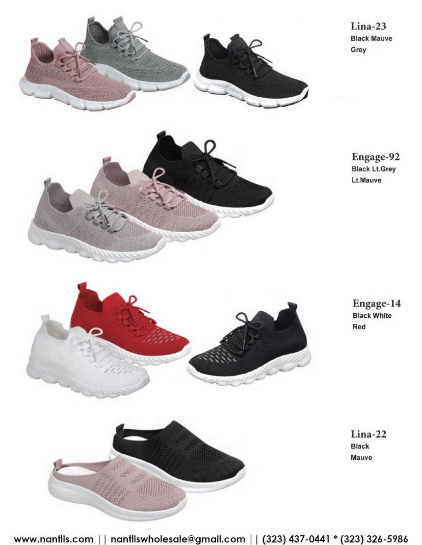 Nantlis Vol FL206 Zapatos Tenis mayoreo Catalogo Wholesale Tennis shoes sneakers_Page_14