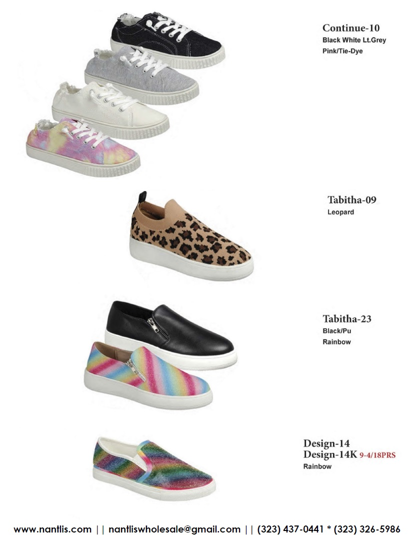Nantlis Vol FL206 Zapatos Tenis mayoreo Catalogo Wholesale Tennis shoes sneakers_Page_17