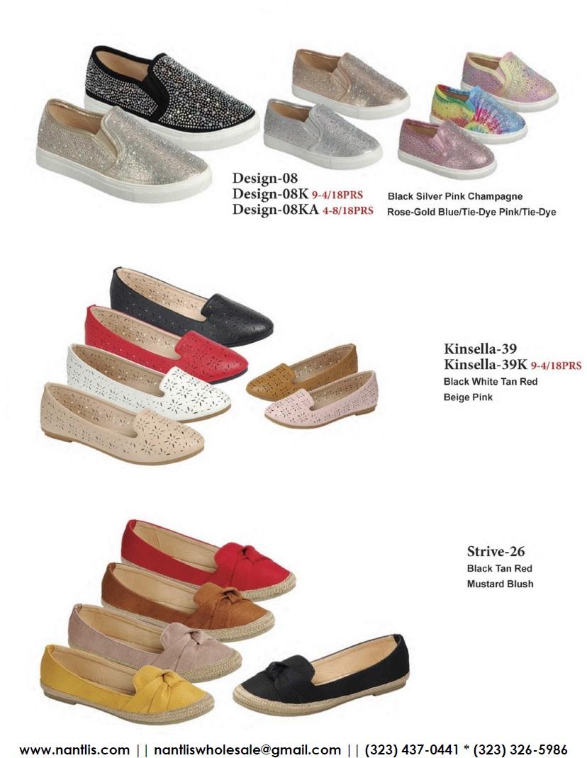 Nantlis Vol FL206 Zapatos Tenis mayoreo Catalogo Wholesale Tennis shoes sneakers_Page_24