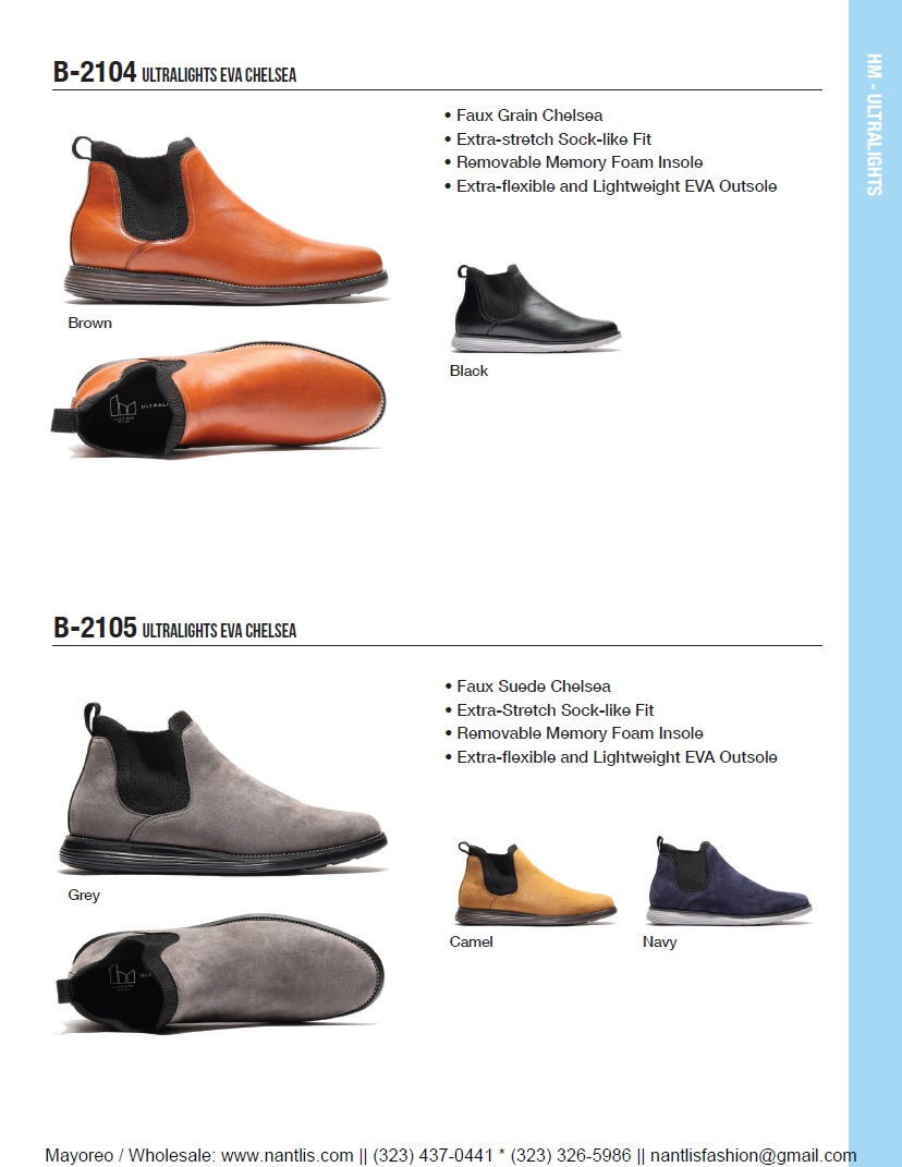 Nantlis Vol BE27 Zapatos de hombres y ninos Mayoreo Catalogo Wholesale Shoes for men and kids_Page_04