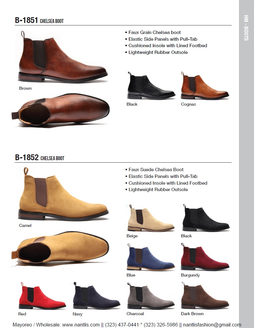 Nantlis Vol BE27 Zapatos de hombres y ninos Mayoreo Catalogo Wholesale Shoes for men and kids_Page_07