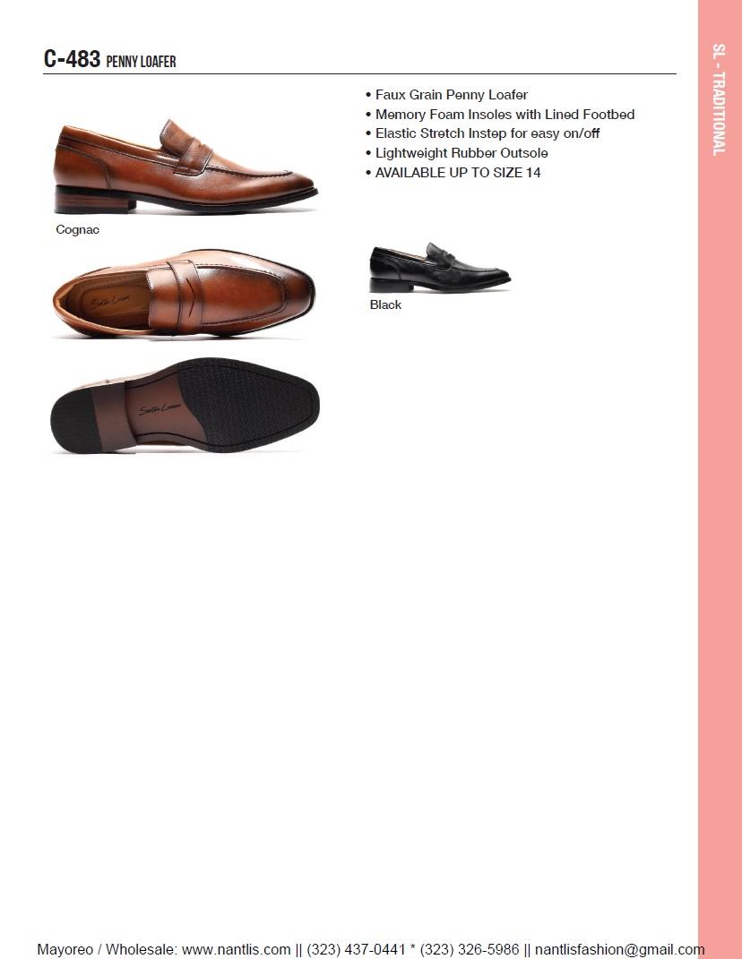 Nantlis Vol BE27 Zapatos de hombres y ninos Mayoreo Catalogo Wholesale Shoes for men and kids_Page_16