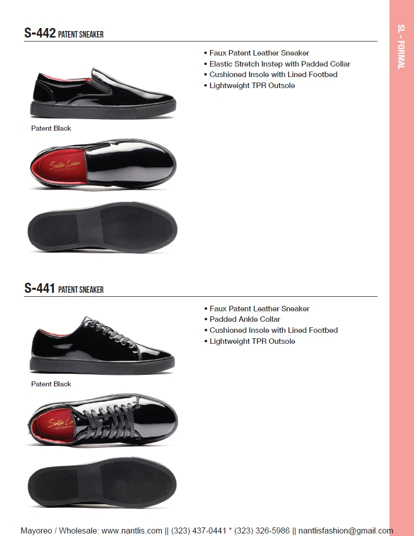 Nantlis Vol BE27 Zapatos de hombres y ninos Mayoreo Catalogo Wholesale Shoes for men and kids_Page_17