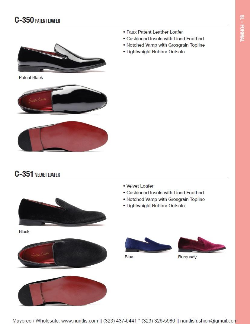 Nantlis Vol BE27 Zapatos de hombres y ninos Mayoreo Catalogo Wholesale Shoes for men and kids_Page_19