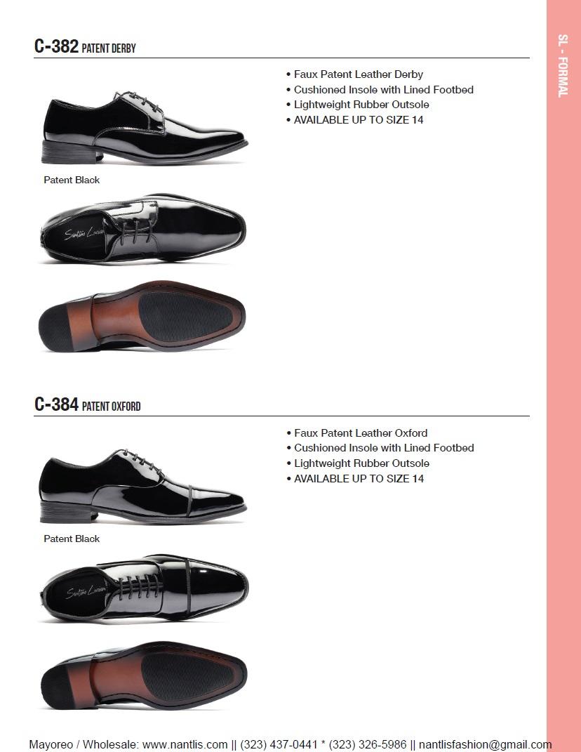 Nantlis Vol BE27 Zapatos de hombres y ninos Mayoreo Catalogo Wholesale Shoes for men and kids_Page_21